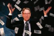 Chuck Cagle Pearson lobbyist