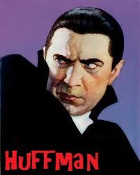 Huffman dracula