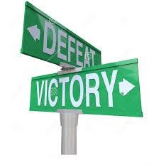 defeat 6