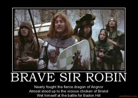 sir robin
