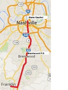 Map edited
