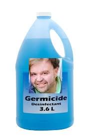 the germ edited