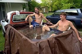 Truck pool