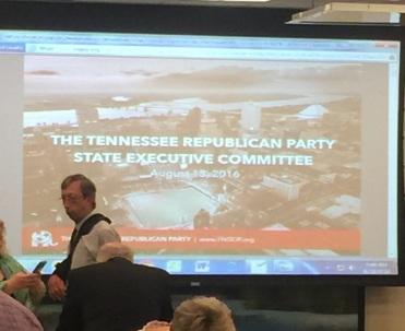 SEC meeting